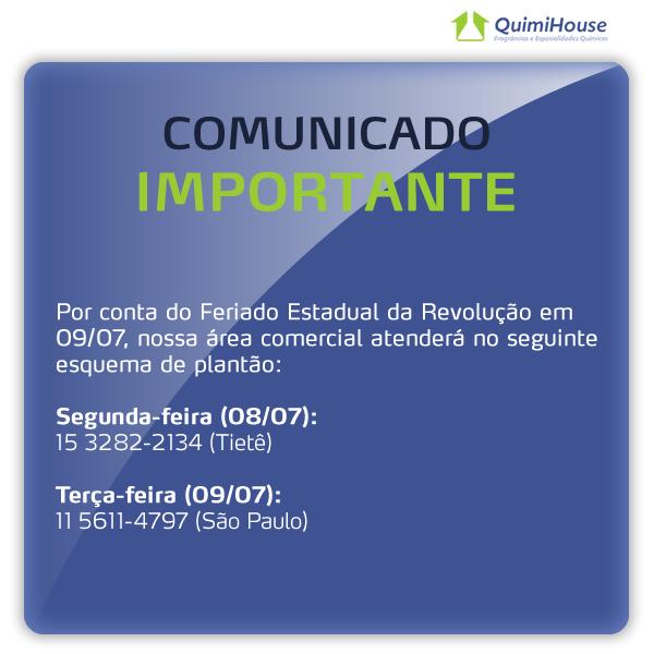 EMKT - QH - COMUNICADO FERIADO REVOLUÇÃO - R2 V1