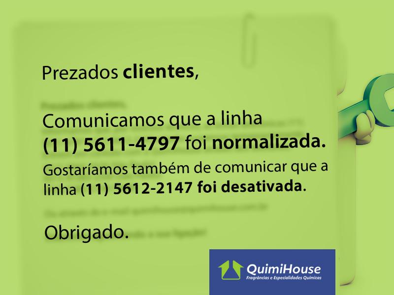 COMUNICADO - QH - R1 V1